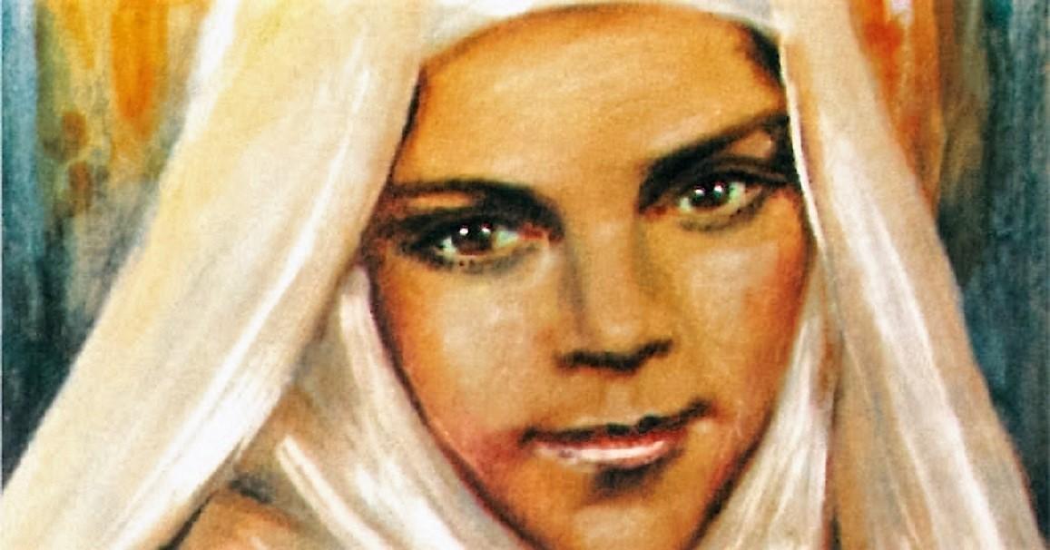 Saint Mariam of Jesus-Crucified – Carmel Holy Land