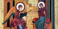 La Anunciación 11