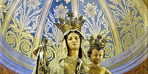 Virgen del Carmen 02